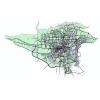 مناطق 22 گانه شهر تهران